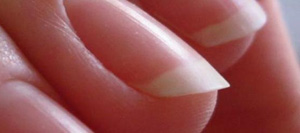 Ногти для игры перебором