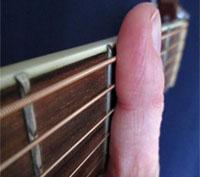баррэ на гитаре 10