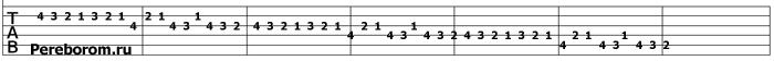 упражнения для гитары 10