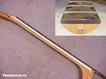 анкер гитары 5