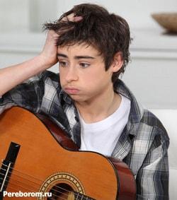 10 главных ошибок при постановке и изучении аккордов