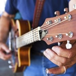 Уроки гитары 5