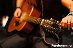 Зачем опускать строй гитары