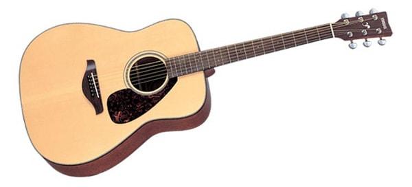 какую акустическую гитару выбрать