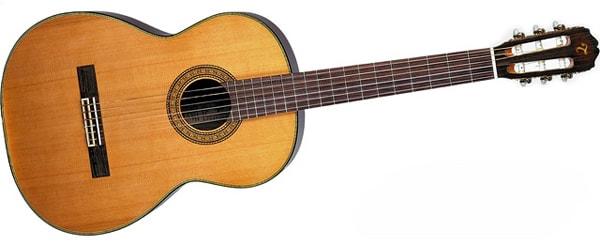 какую гитару выбрать классическую или акустическую