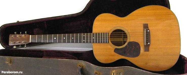 Стоит ли сразу же покупать леворукую гитару