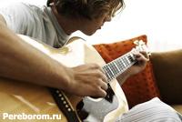 Сколько играть на гитаре в день