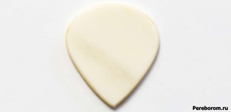 Bone (and Ivory) Picks - Слоновая кость