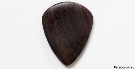 Surfpick (Lignum Vitae Wood)