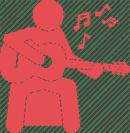 Приемы игры на гитаре