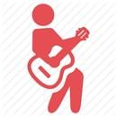 развитие техники игры на гитаре