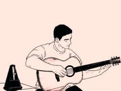 Для чего нужен метроном гитаристу