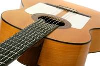 Испанская гитара фламенко