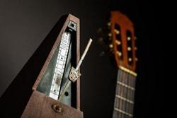 Как играть гаммы на гитаре