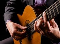Уроки фламенко гитары
