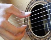 басовые струны для аккордов при переборе