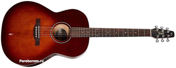 виды гитар фото