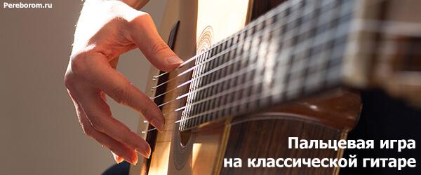 отличия гитар