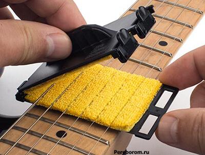 подарок гитаристу