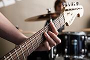 рок на гитаре для начинающих