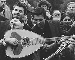лады народной музыки