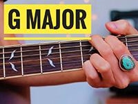 буквенное обозначение нот на гитаре